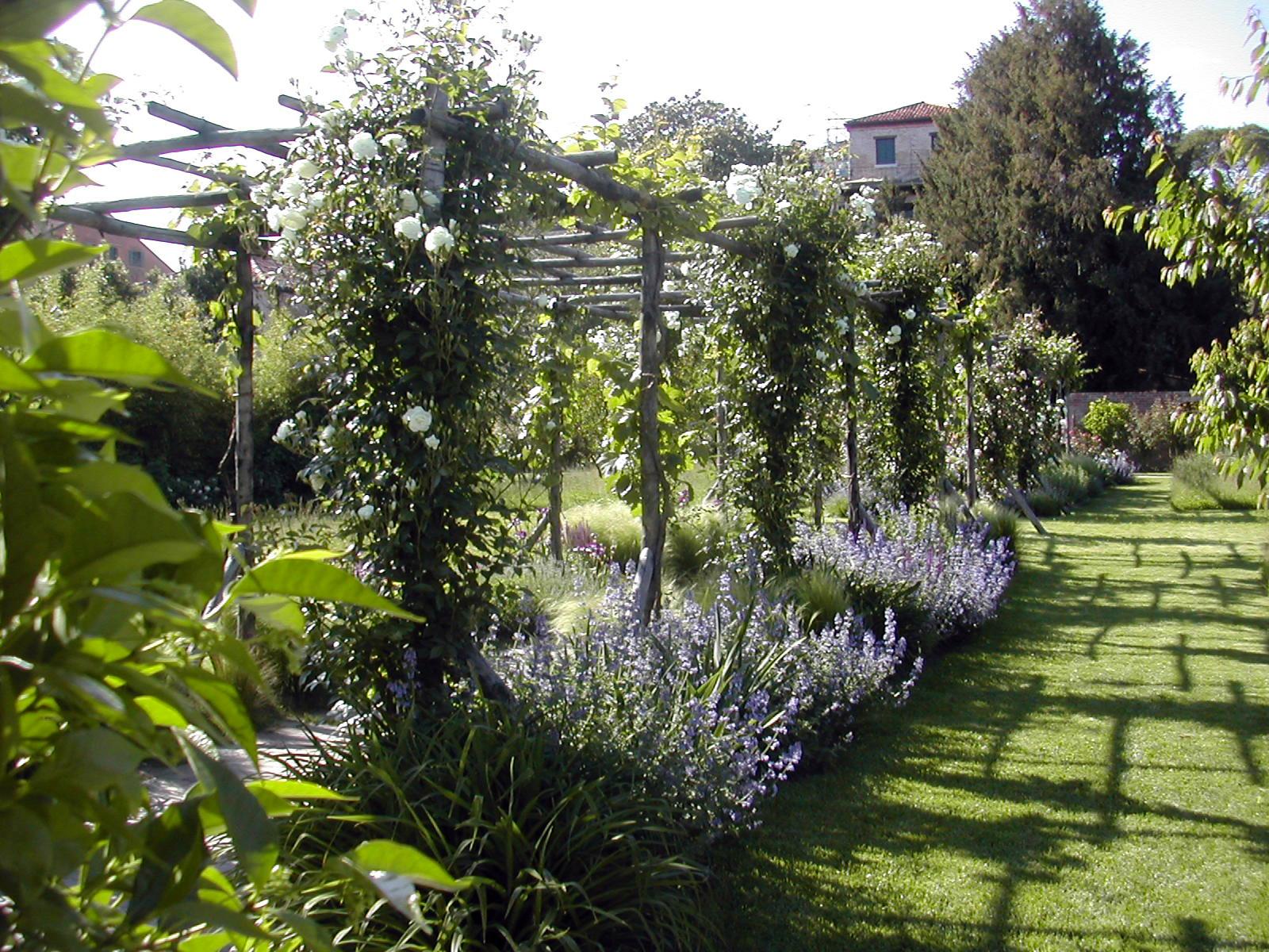 Giardini manutenzioni irrigazioni - Tecnogreen Montebelluna Treviso