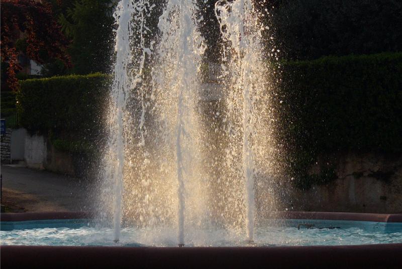 Manutenzione programmata stagionale per fontane e vasche pubbliche