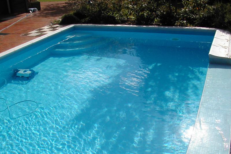 Manutenzione programmata stagionale per piscine private - Tecnogreen