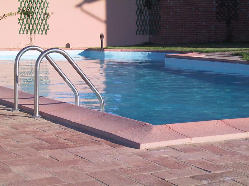 Realizzazione piscine - Tecnogreen