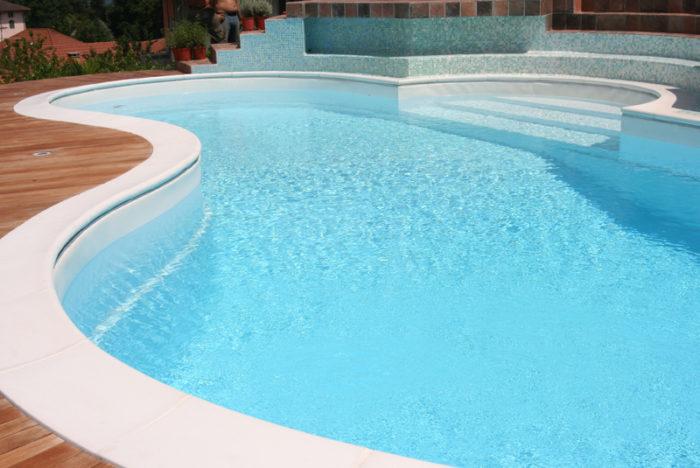 Realizzazione piscine, spa, saune, idromassaggio - Tecnogreen Montebelluna