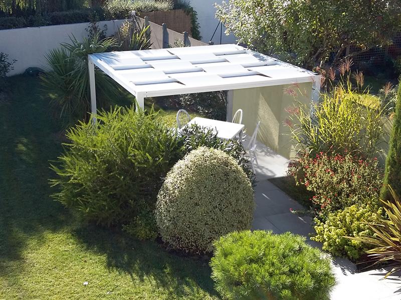 Verande e gazebi per giardino